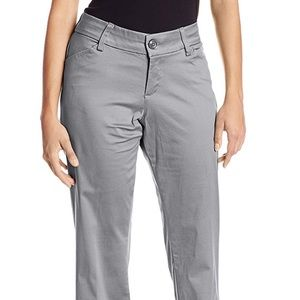 Gray Dress Trousers